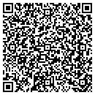 QR-код с контактной информацией организации ООО СтройСити
