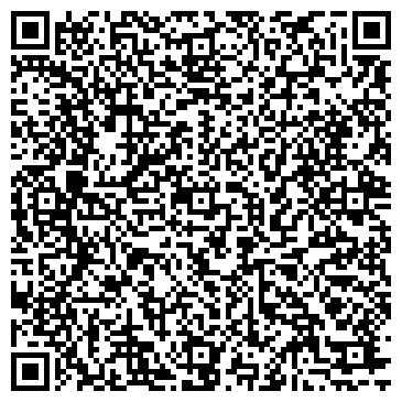 QR-код с контактной информацией организации MY-shop.ru