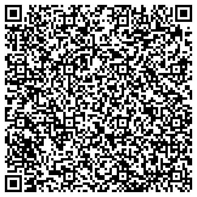 QR-код с контактной информацией организации МагСибМет, ЗАО