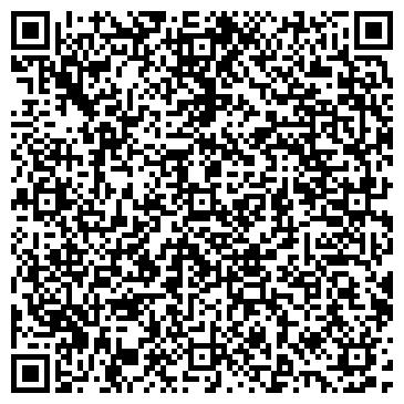 QR-код с контактной информацией организации ООО ЭкоЮрис