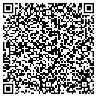 QR-код с контактной информацией организации ЕВРОМЕБЕЛЬ-М