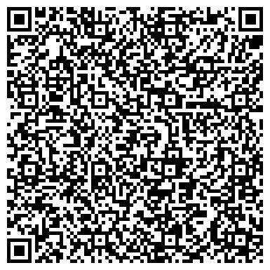 QR-код с контактной информацией организации АйронТрейд