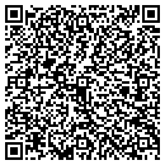 QR-код с контактной информацией организации РУБИН
