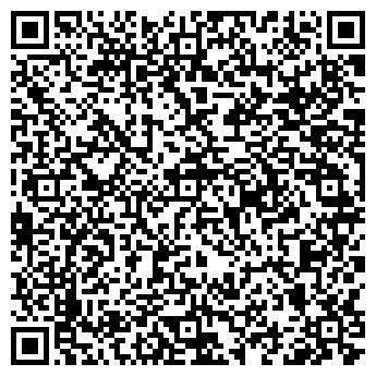 QR-код с контактной информацией организации ООО КрасСнабСервис
