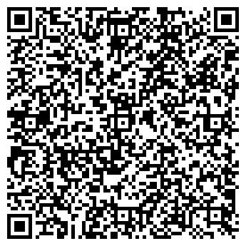 QR-код с контактной информацией организации БАЙКЛЕНД