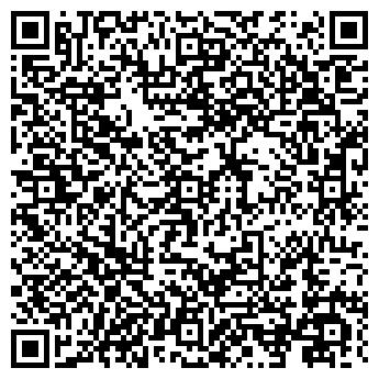 QR-код с контактной информацией организации РГ ГРУППА КОМПАНИЙ