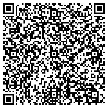 QR-код с контактной информацией организации ОРГРЭС-БАНК