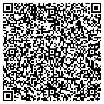 QR-код с контактной информацией организации ООО Псковгеокабель