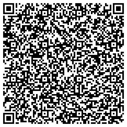 QR-код с контактной информацией организации Karcher
