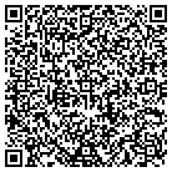 QR-код с контактной информацией организации РОНИКОН