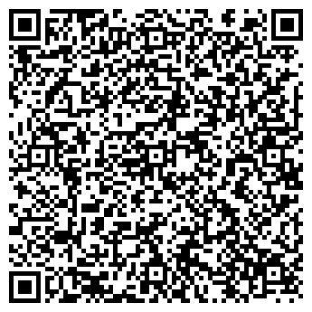 QR-код с контактной информацией организации ГОРНИЦА ТД