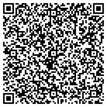 QR-код с контактной информацией организации ООО АНТАВЕНТ