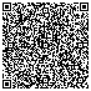 QR-код с контактной информацией организации Русский свет