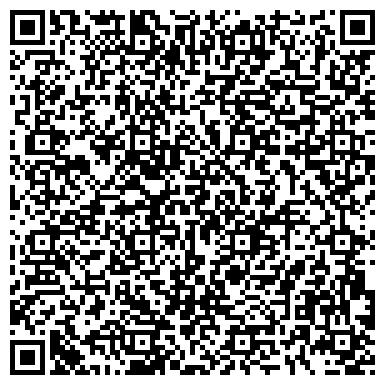 QR-код с контактной информацией организации АбсолютМеталлСтрой