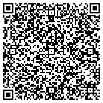 QR-код с контактной информацией организации КВАРТАЛ ДИВАНОВ