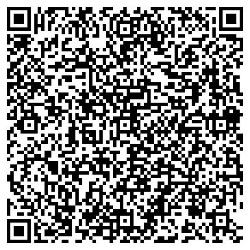 QR-код с контактной информацией организации КИС ТОРГОВАЯ ФИРМА