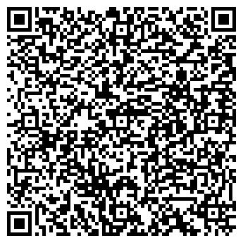 QR-код с контактной информацией организации Биомед