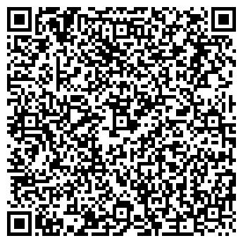QR-код с контактной информацией организации МЕБЕЛЬ БЕЛОРУССИИ