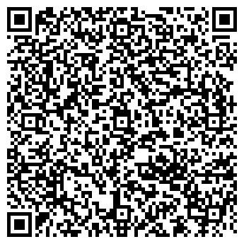QR-код с контактной информацией организации МЕБЕЛЬ ИНТЕРКОМ