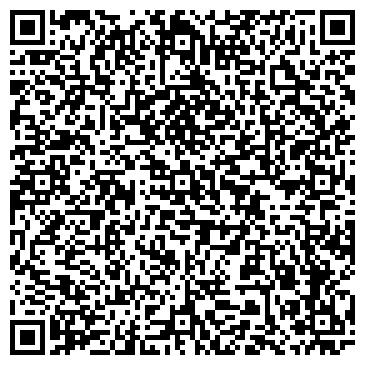 QR-код с контактной информацией организации ДомаЕд