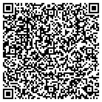 QR-код с контактной информацией организации Искитимрыба