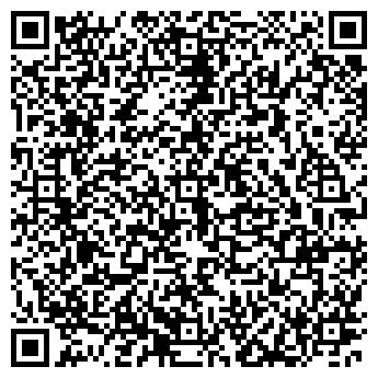 QR-код с контактной информацией организации ООО Акватория Восток