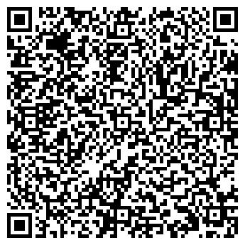 QR-код с контактной информацией организации ШКОЛА № 343