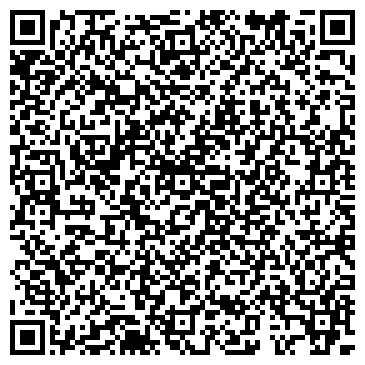 QR-код с контактной информацией организации АнкорМеталл