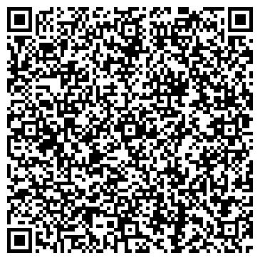QR-код с контактной информацией организации ООО ФРА