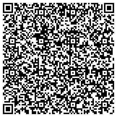 QR-код с контактной информацией организации Жилищный отдел по работе с населением района Северное Измайлово