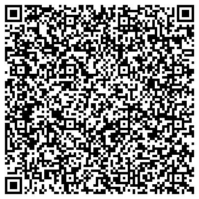 """QR-код с контактной информацией организации ООО Группа компаний """"Сиал"""" (""""Строительные конструкции """"ДАК"""")"""