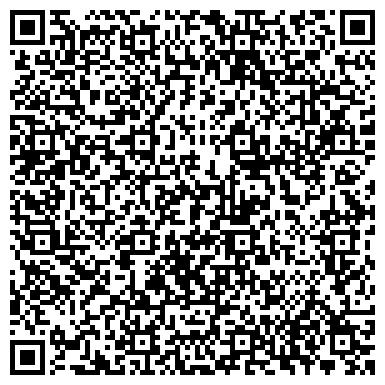 QR-код с контактной информацией организации БИБЛИОТЕЧНЫЙ КОЛЛЕДЖ № 58