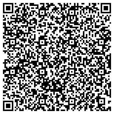 QR-код с контактной информацией организации БМ Авиасталь