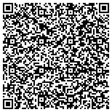 QR-код с контактной информацией организации БМ АбрамсСталь