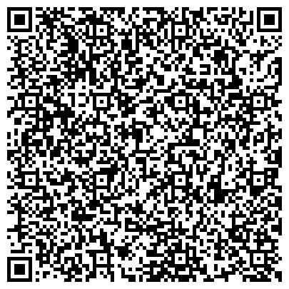 QR-код с контактной информацией организации ТЕХНОЛОГИЧЕСКИЙ КОЛЛЕДЖ № 21