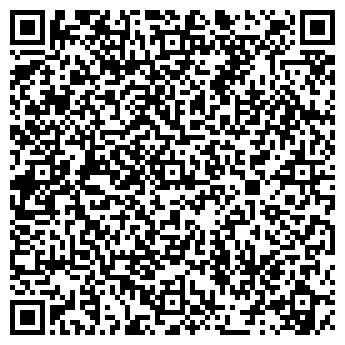 QR-код с контактной информацией организации Нотариус Максимова М.В.