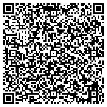 QR-код с контактной информацией организации Нотариус Телегина О.Г.