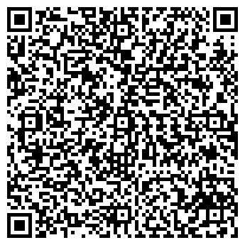 QR-код с контактной информацией организации РОНА-ТРАНС