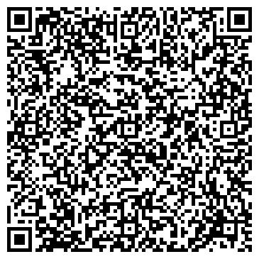 QR-код с контактной информацией организации ТРИКОТАЖНОЕ ОБЪЕДИНЕНИЕ, КП