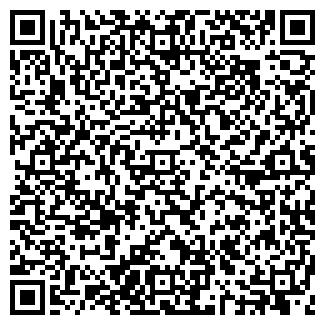 QR-код с контактной информацией организации ИПТО, ЧП
