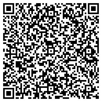 QR-код с контактной информацией организации ГП ДИНАМО