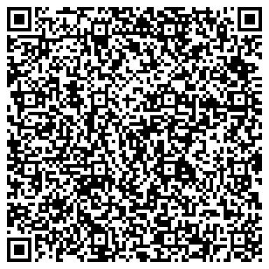 QR-код с контактной информацией организации СЕВЕРНОЕ ИЗМАЙЛОВО