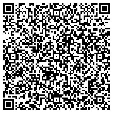 QR-код с контактной информацией организации ГОРОДСКАЯ ПОЛИКЛИНИКА № 144