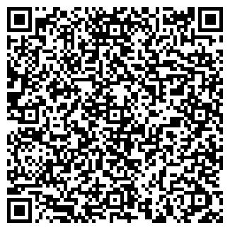 QR-код с контактной информацией организации ООО НОВА-ПЛАСТ
