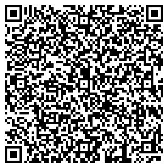 QR-код с контактной информацией организации TeleTrade-Оренбург