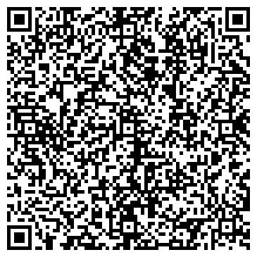 QR-код с контактной информацией организации УПРАВА РАЙОНА СЕВЕРНОЕ ИЗМАЙЛОВО