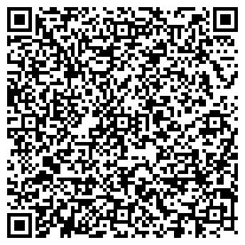 QR-код с контактной информацией организации ЛАНА, ЧАСТНАЯ ПКФ