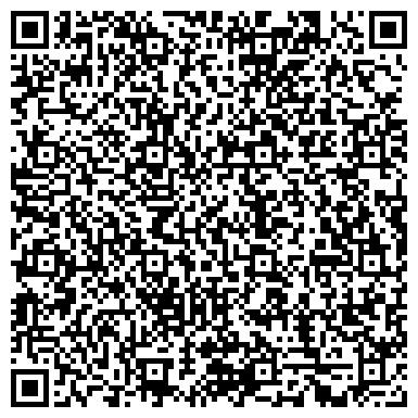 QR-код с контактной информацией организации ДЕТСКАЯ ГОРОДСКАЯ ПОЛИКЛИНИКА № 75