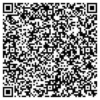 QR-код с контактной информацией организации ШКОЛА № 967