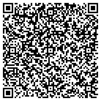 QR-код с контактной информацией организации ШКОЛА № 756